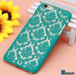 Чехол винтажные цветы на Iphone 7 PLUS