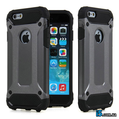 Чехол защитный на Iphone 8