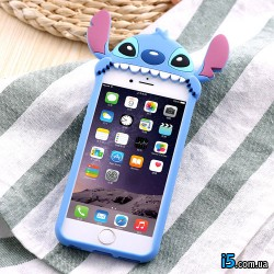 Чехол Stitch на Iphone 7 PLUS