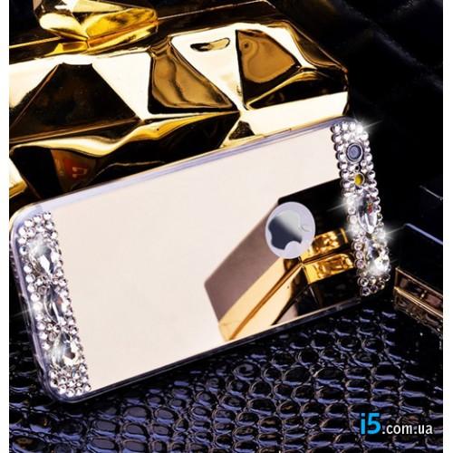 Чехол алмаз на Iphone 7 PLUS