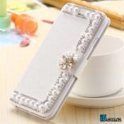 Чехол жемчужный на Iphone 7