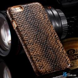 Чехол змея на Iphone 7 PLUS
