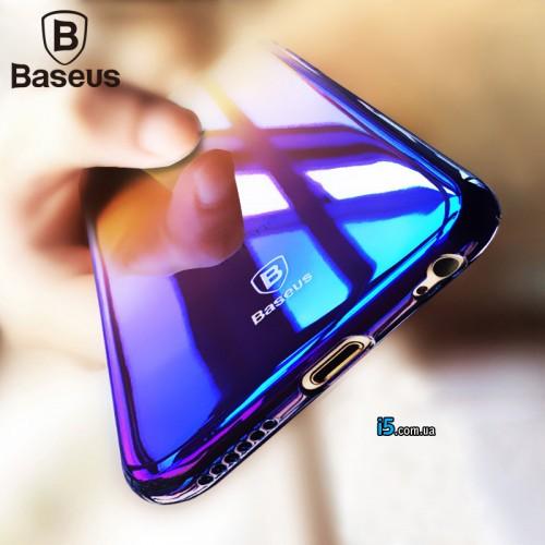 Чехол Baseus Gradient на Iphone 6/6s plus