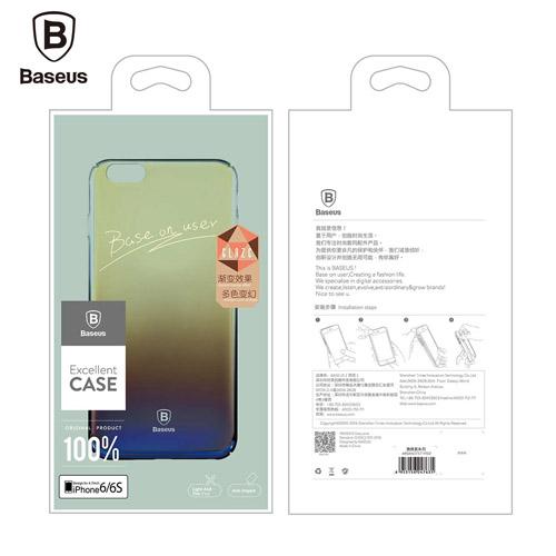 Чехол Baseus Gradient на Iphone 6/6s