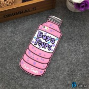 Чехол бутылочка Boys Tears на Iphone 6/6s