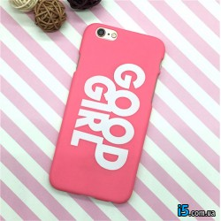 Чехол Good Girl на Iphone 7 plus