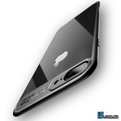 Чехол силиконовый Slim на Iphone 7 PLUS