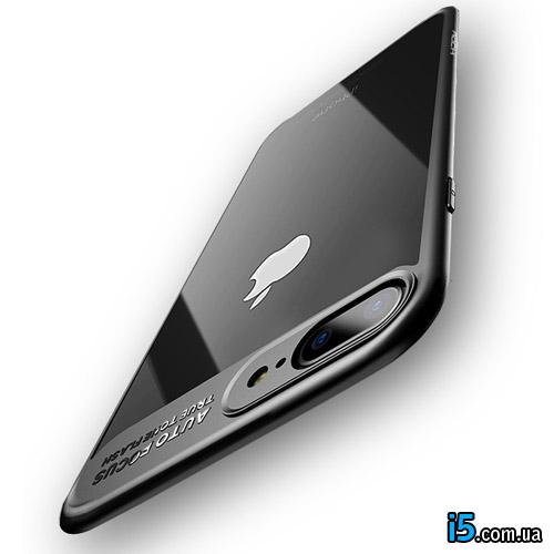 Чехол силиконовый Прозрачный на Iphone 6/6s