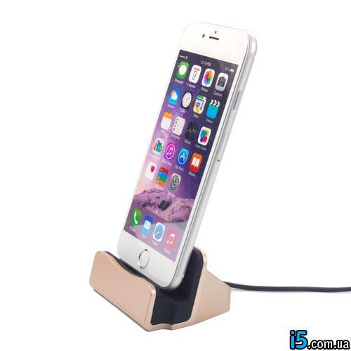 Док станция по типу belkin для Iphone 5/5s 6/6s
