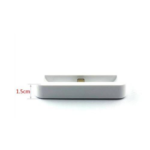 Док станция с кабелем для Iphone 5/5s 6/6s