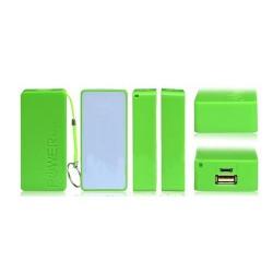 Зарядное устройство Powerbank брелок 4000 mah